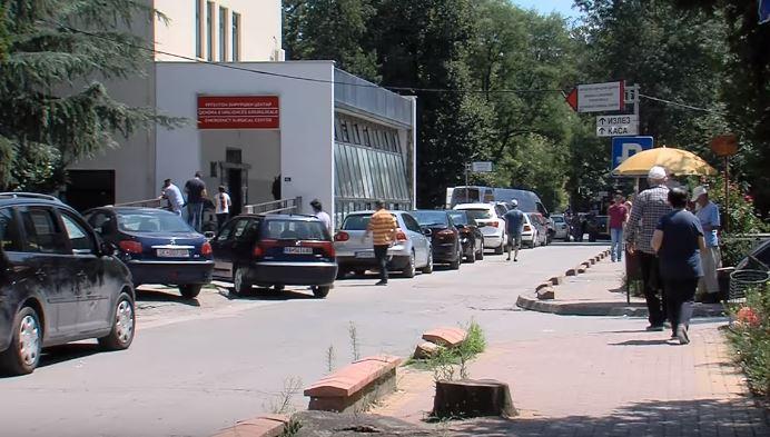 Се утврдуваат причините за смртта: Почина скопјанец, претходно пријавил напад