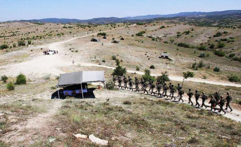"""Американската армија го гледа """"Криволак"""" како полигон за големи вежби"""