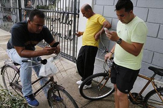 Кубанците почнуваат разговари за Нацрт-уставот со кој се признава приватната сопственост