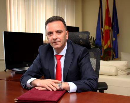 Разрешувањето на Велковски на владина седница