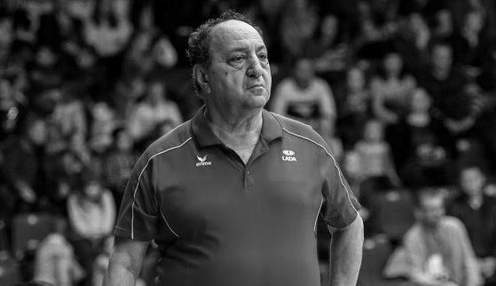 ТАЖНА ВЕСТ: Почина еден од најдобрите руски ракометни тренери во историјата, кој беше дел од македонската репрезентација порано
