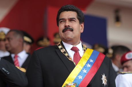 Мадуро: САД планираат инвазија врз Венецуела