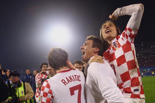 Шок за фудбалска Хрватска: Еден од најдобрите репрезентативци се откажа од националниот тим (ФОТО)