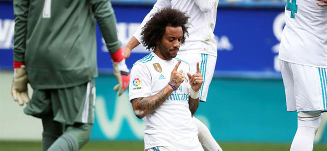 Марсело останува во Реал до крајот на кариерата