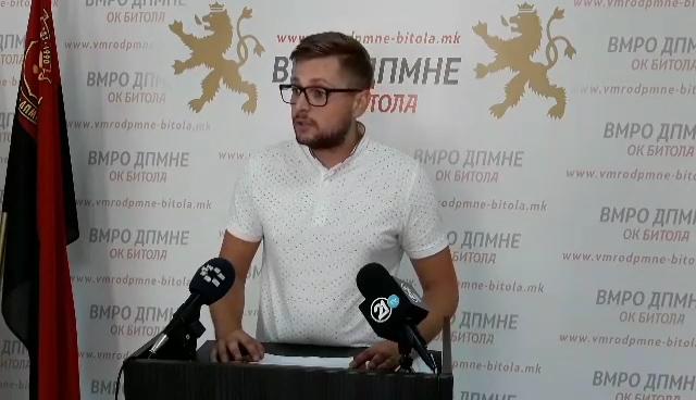 Јосифовски: На 10 дена до почетокот на учебната година, градоначалничката Петровска остави 9 училишта без струја а превозот за учениците се уште не е регулиран