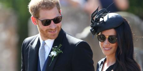 Ќе се стопите: Принцот Хари уште кога ја запознал Меган ја покажал неговата романтична страна подарувајќи и уникатен подарок (ФОТО)