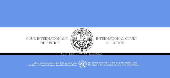 Иран бара од Меѓународниот суд на правдата да влијае врз САД