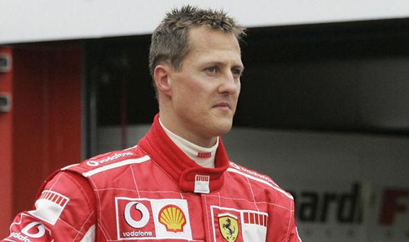 Тод: Го видов Шумахер, се надевам дека целиот свет ќе може повторно да го види