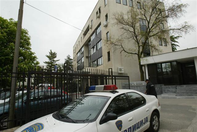 Спасовски упати телеграма со сочувство до семејството на трагично загинатиот полицаец Цветковски од Куманово