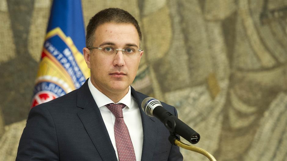 Стефановиќ: Барањето за апсење на Вучиќ е повик за пуч