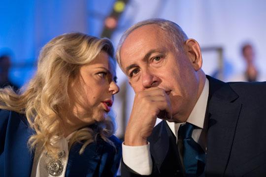 Сопругата на израелскиот премиер осомничена дека примала мито