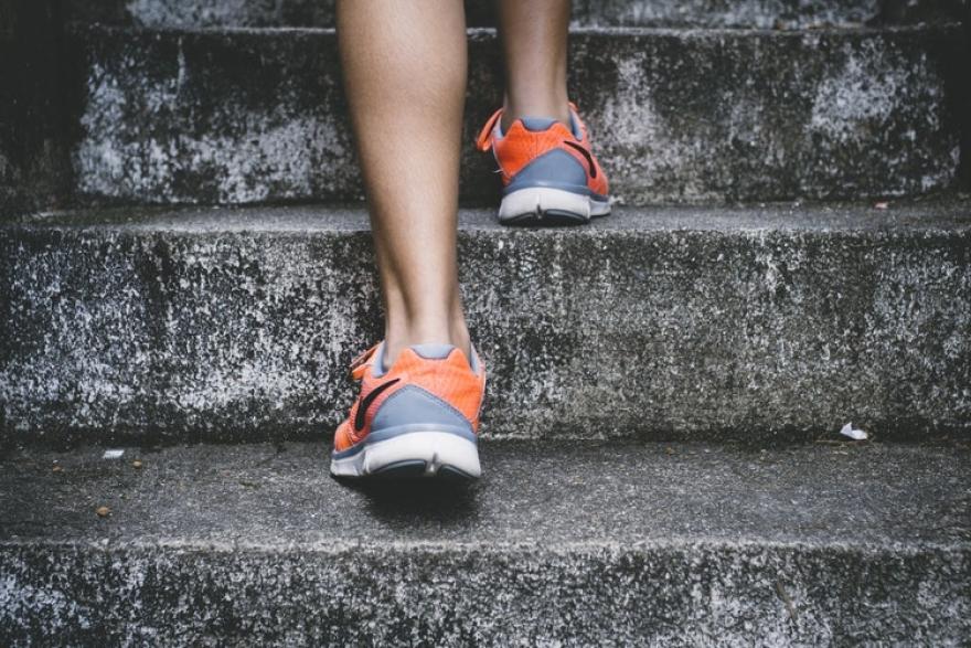 Никогаш не ги правете овие работи после вежбањето