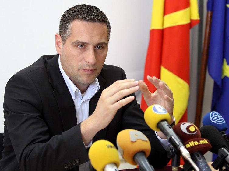 Ти Никола Тодоров касниш 4 години со повикот за обединување: ВМРО-ДПМНЕ е обединето без тебе