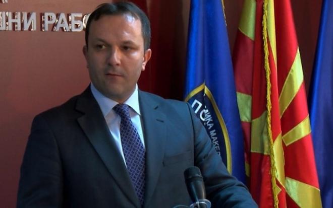 ВМРО-ДПМНЕ: Кога Спасовски вели ќе вработиме 600 полицајци тоа се 600 партиски војници на грбот на народот, веќе СДСМ прави списоци