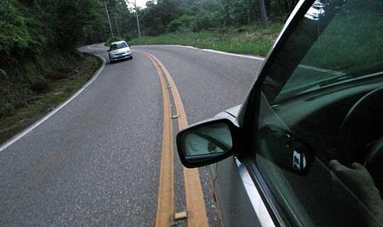 Сообраќајот на државните патишта се одвива без забрани
