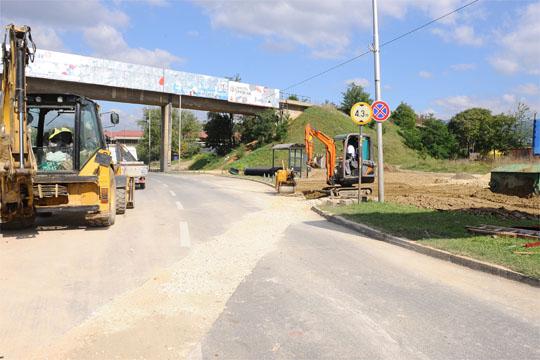 АМСМ информираше кои патишта се во прекин попладнево