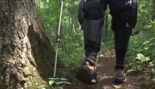 Планинар од Македонија спасен по пад од 15 метри