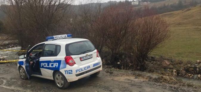 Албанската полиција спречи шверц на оружје и уапси Швеѓанец