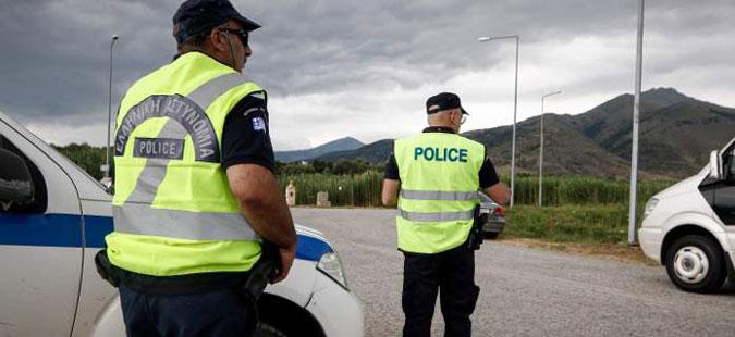 Автобус со туристи се судри со пожарна кај Солун- еве ги деталите