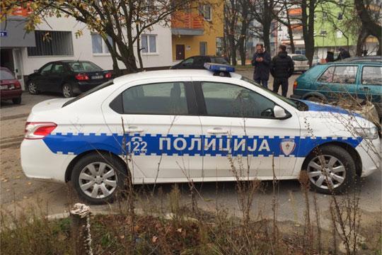 Исценирале полициска заседа: Лажни полицајци ограбиле мигранти во Сараево