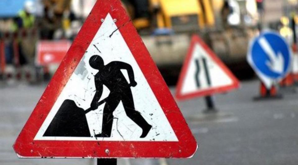 Од утре изменет сообраќаен режим на патот Кичево-Охрид