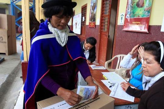 Не успеа референдумот за антикорупциските мерки во Колумбија