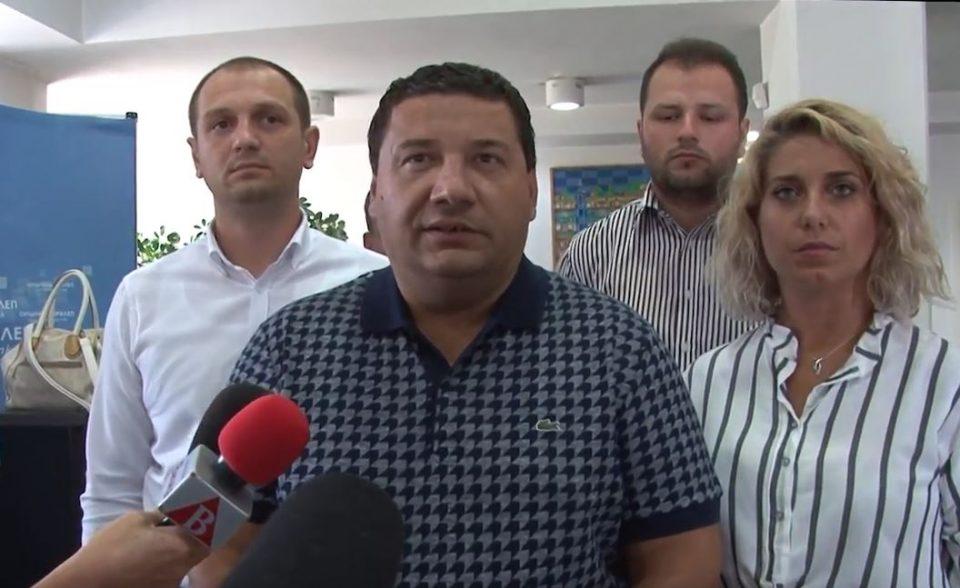 ВМРО-ДПМНЕ ОК Прилеп: Граѓаните се излажани, ако општината продолжи вака да работи ќе и треба 100 години за да ги исполни сите ветени проекти