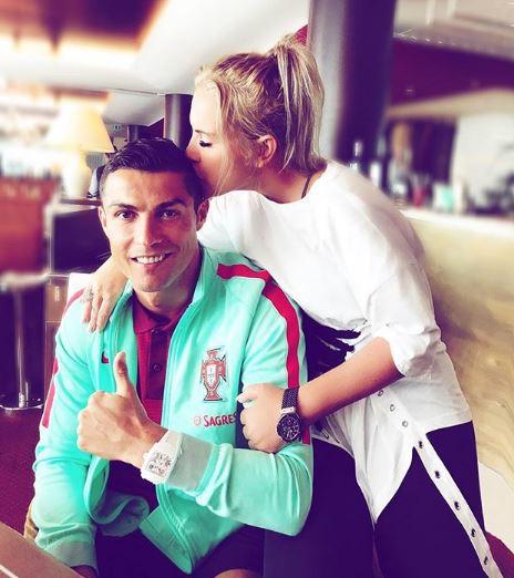 """""""Секој донесува свој заклучот"""": Сестрата на Роналдо удри по Лука Модриќ на Инстаграм (ФОТО)"""