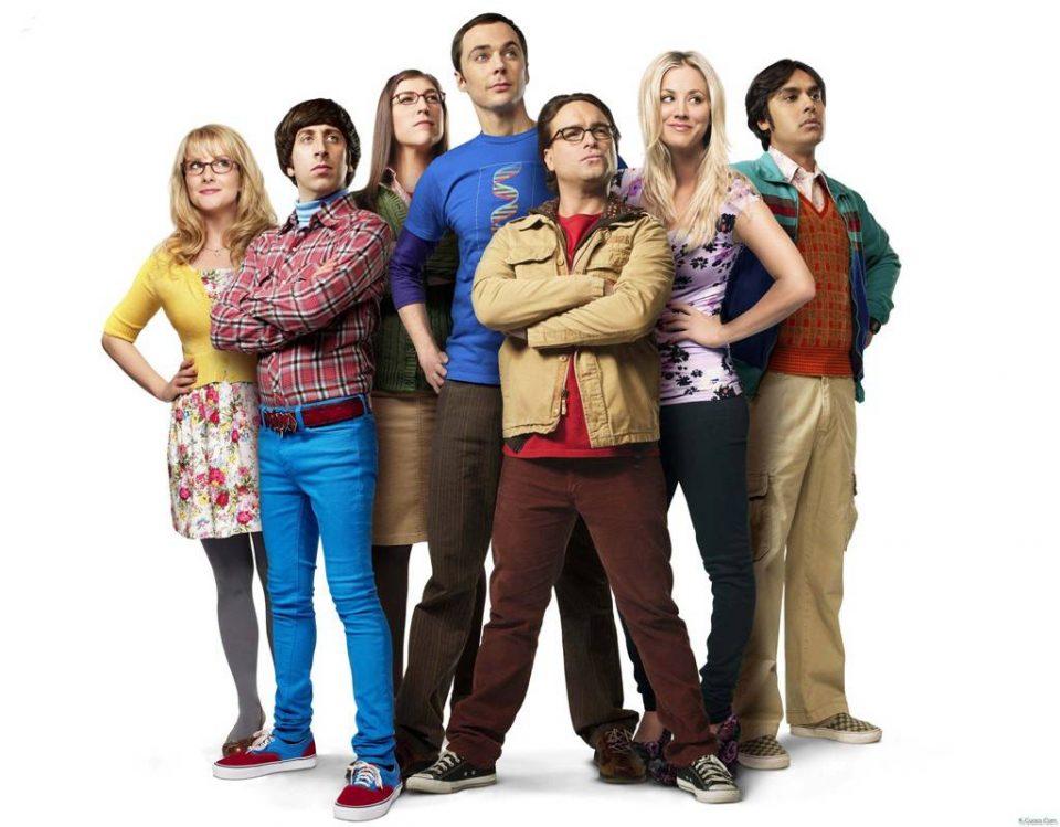 """Фановите во шок: Крај на """"The Big Bang Theory"""" по 12 сезони"""