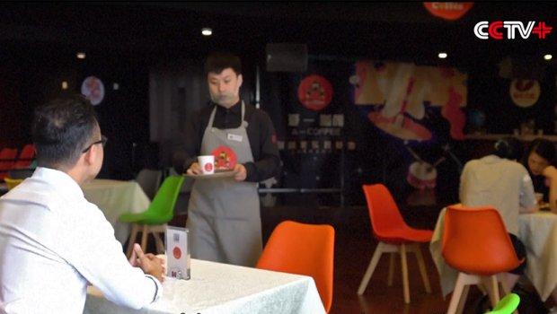 Место каде што се исплати да бидете фини: Во овој локал добивате гратис кафе ако љубезно се однесувате со персоналот (ВИДЕО)