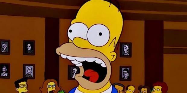 Од овие фотографии ќе се уплашите: Како би изгледал Хомер Симпсон ако е вистински човек? (ФОТО)