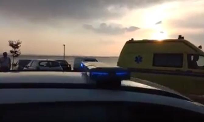 Трагедија кај Сплит: Гром удри во морето и уби момче (ВИДЕО)