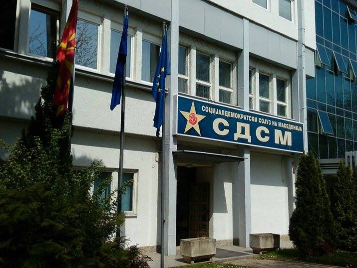 Стоилковски: СДСМ должи одговор зошто во администрацијата има место за партиски кадри и роднински врски, а нема за професионалци