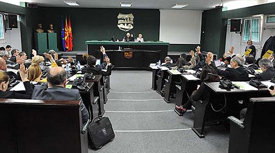 Седниците на Советот на Град Скопје ќе се пренесуваат во живо