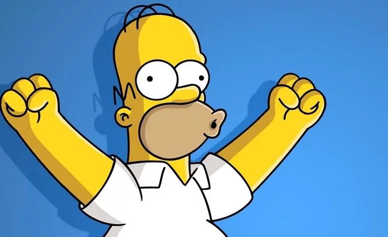 Симпатично или страшно: Вака би изгледал Хомер Симпсон ако е вистински човек (ФОТО)