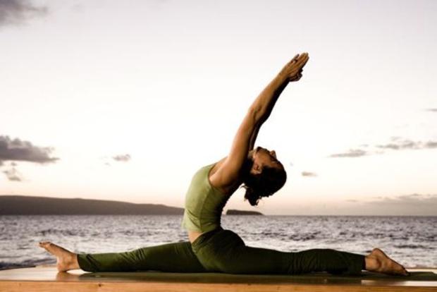10 јога пози за неверојатно подобар сексуален живот