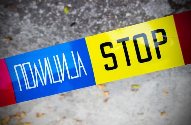 Тешка сообраќајка кај Арачиново, повредено едно лице