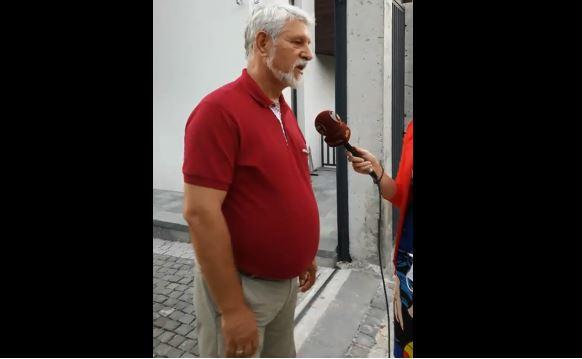 Јакимовски: На оваа власт и требаат виновници за нејзините неуспешни политики, судот изготвил решение за мое спроведување