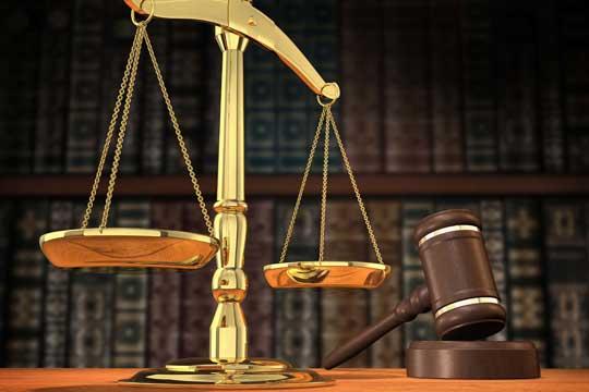 Правосудството прво под лупата на ЕУ