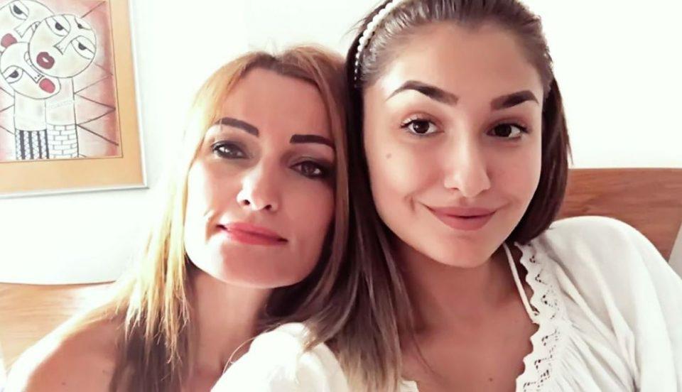 Нека биде радост, доста е тага: Се мажи ќерката на Сузана Турунџиева (ФОТО)