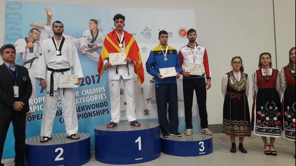 Македонското олимписко таеквондо пишува историја, Македонија треба да е горда на нивните успеси