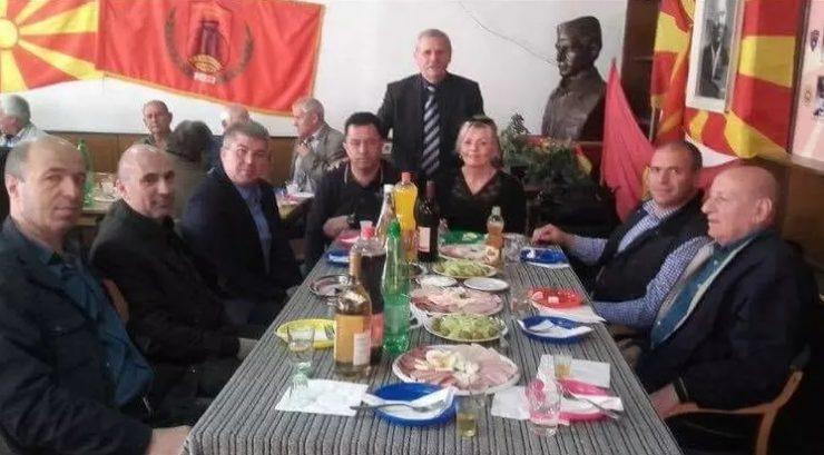 Затоа ли нема правда за Алмир: Таткото на Бобан Илиќ, член на СДСМ, пријател на градоначалникот (ФОТО)