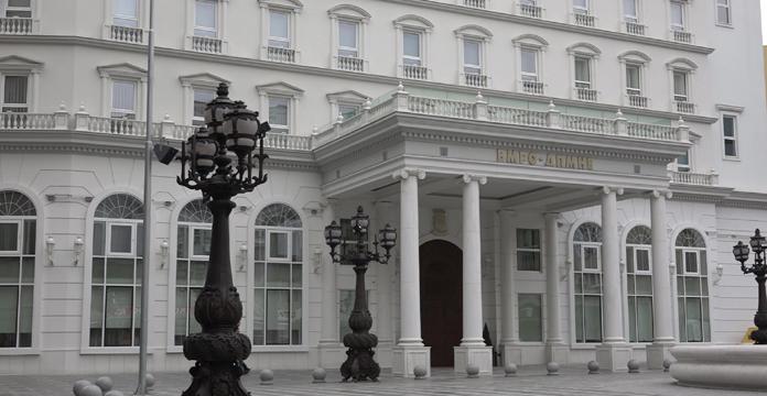 ВМРО-ДПМНЕ на прес-конференција ќе го соопшти ставот за референдумот