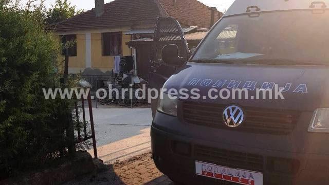 Охрид: Мајка на две деца попладнево убиена во нејзиниот дом