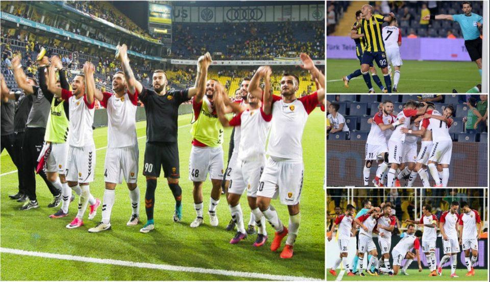 Пред една година се испиша историјата на македонскиот фудбал: На денешен ден лани Вардар се пласираше во Лига Европа (ВИДЕО)