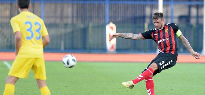 Попов пред дербито со Шкендија: Ако први постигнеме гол, тешко ќе не победат