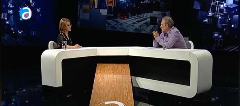 Ефтов: Досега нѐ делеле од надвор, сега првпат се јавува македонски политичар кој нѐ дели од внатре