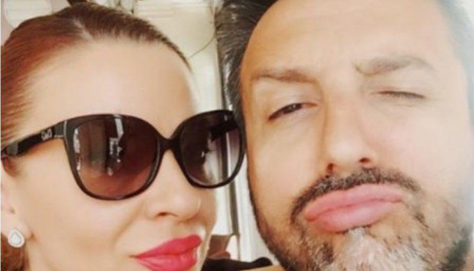 ФОТО: Кој е сопругот на Елена Велевска- од идиличен брак до обвинувања за семејно насилство