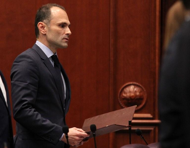 """Пациентите од Ревматологија немаат клучни лекови и терапии, министерот Филипче се уште не ја добил заслужената """"метла"""" од Заев"""