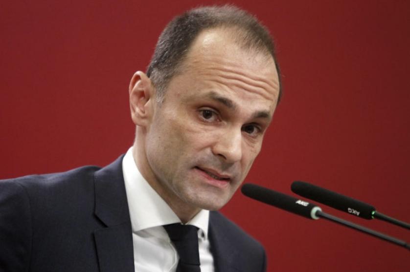 Филипче: Олабавувањето на мерките ќе оди постепено